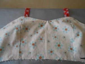 apron one bodice