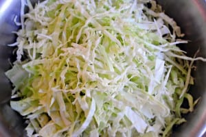 creamy coleslaw dressing with a little kick