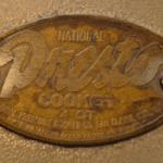 grannie geek, presto pressure cooker label
