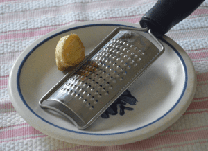 ginger-grater