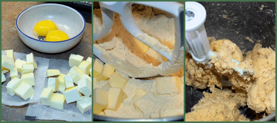 grannie geek, nutroll dough