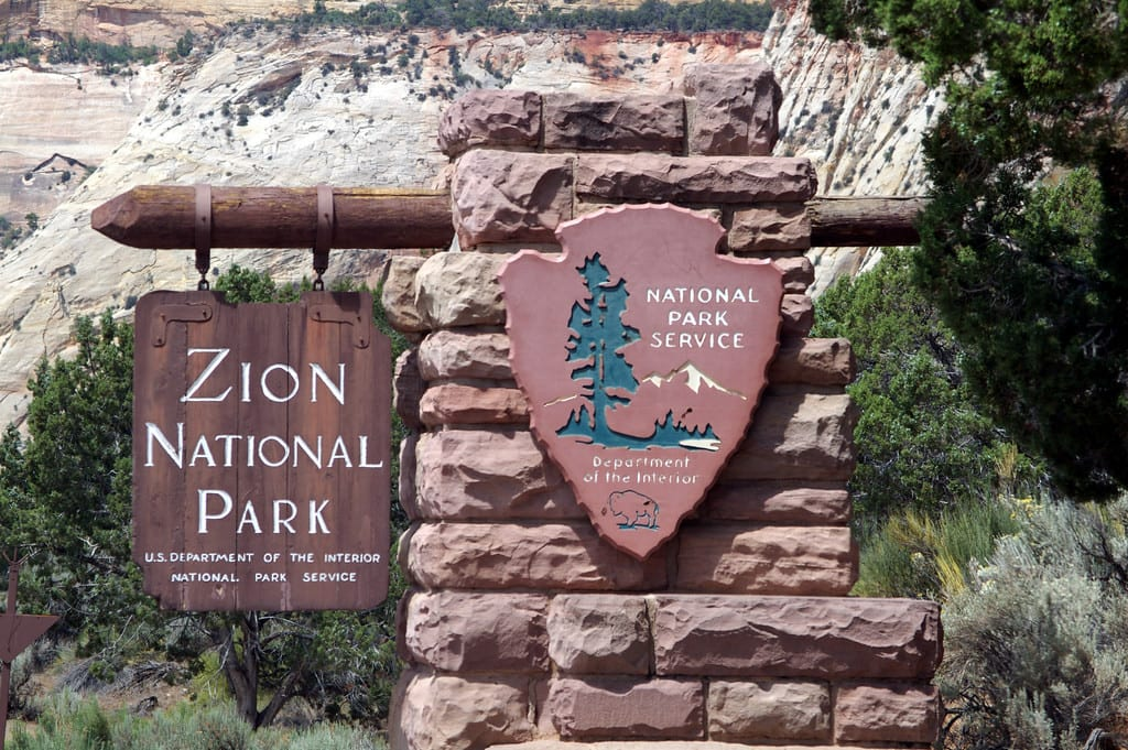 at mimis table travel zion national park