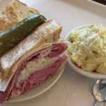 Indy Landmark – Shapiro's Deli