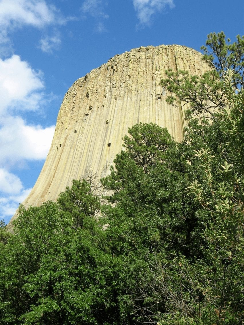 Westward Ho! Devils Tower National Monument