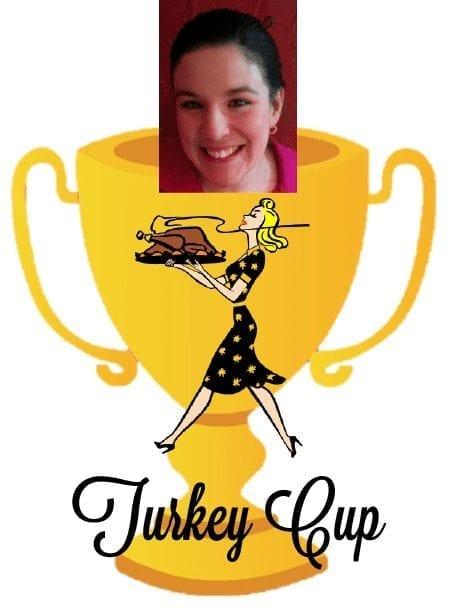 Jessica's Outstanding Roast Turkey