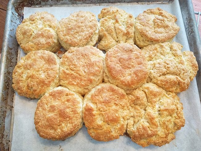 at mimi's table buttery buttermilk biscuits joanna gaines