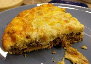 at mimi's table easy crustless taco pie 1