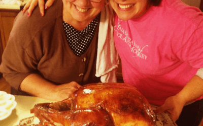 Our 2019 Thanksgiving Menu